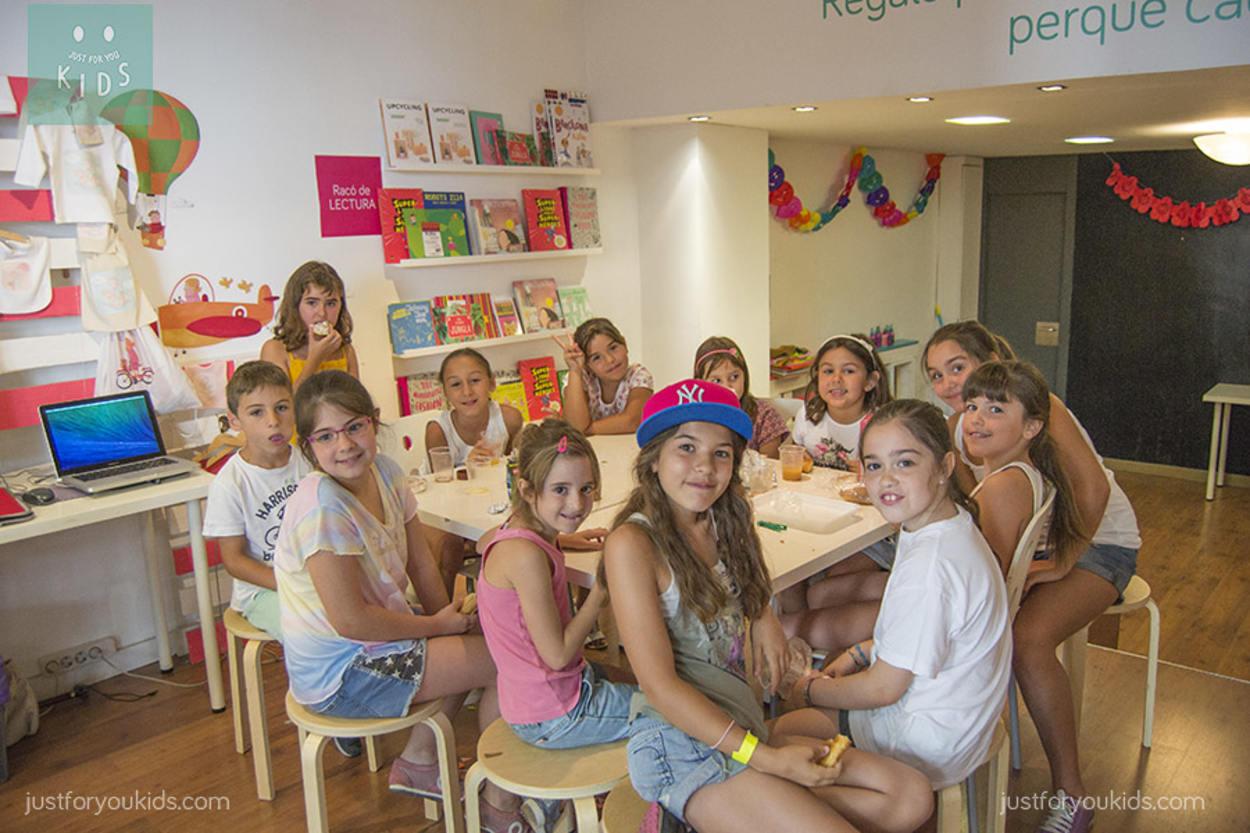 Blog infantil actividades de verano en barcelona 2014 - Feria de manualidades en barcelona ...